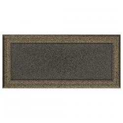 Kratka Oskar czarno-złota 17x37