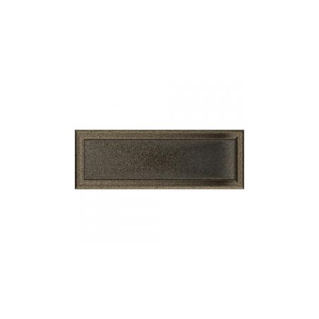 Kratka Oskar czarno-złota 17x49