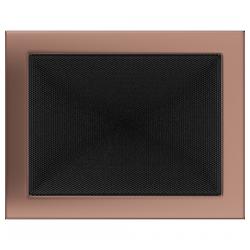 Kratka miedź galwaniczna 22x30
