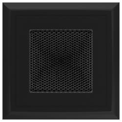 Kratka Oskar czarna 11x11
