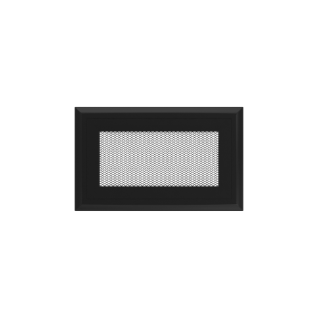 Kratka Oskar czarna 11x17