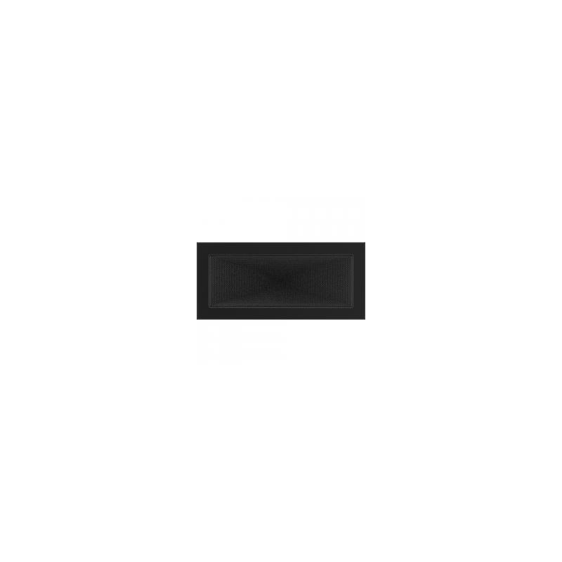 Kratka czarna 17x37