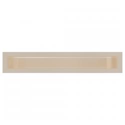 LUFT kremowy 6x40