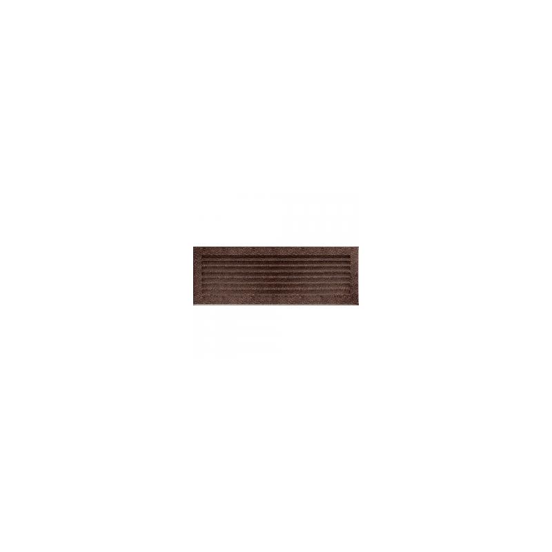 Kratka FRESH miedziana 17x49