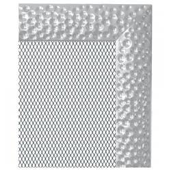 Kratka Venus niklowana 11x17