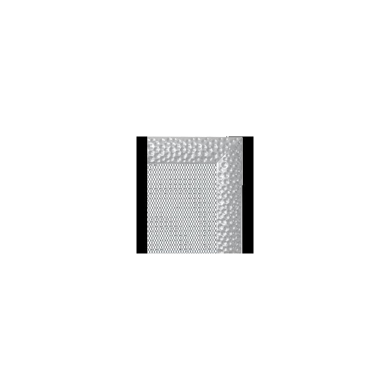 Kratka Venus niklowana 17x49