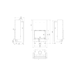 MBZ PW 13 gilotyna