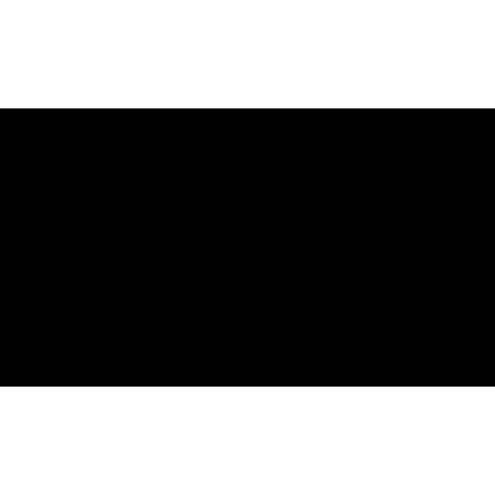 KOZA AB S/2 kafel krem