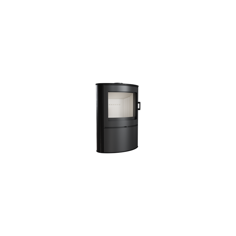 KOZA AB S/2 kafel czarny