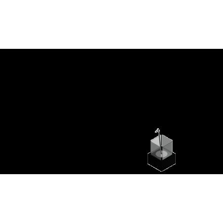 TANGO 2 biały z certyfikatem TÜV