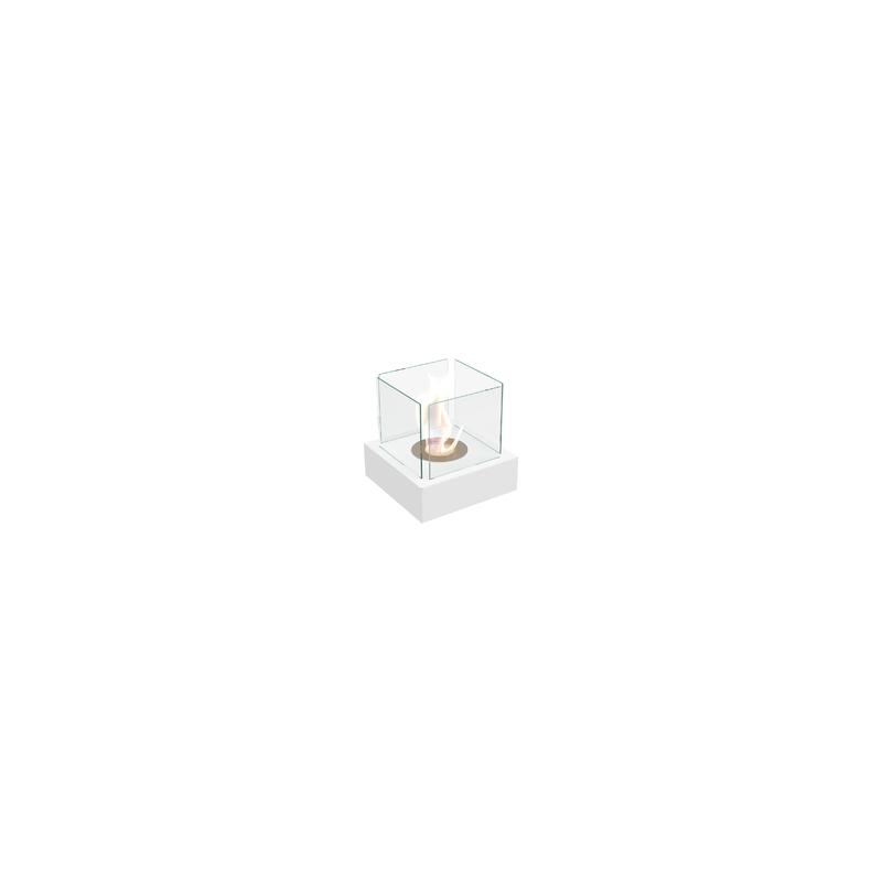 TANGO 3 biały z certyfikatem TÜV