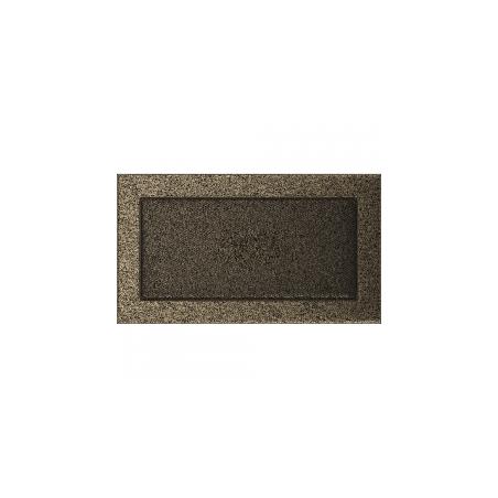 Kratka czarno-złota 17x30