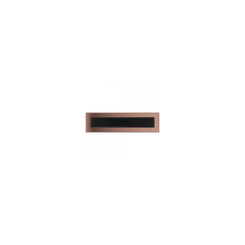 Kratka miedź galwaniczna 11x42