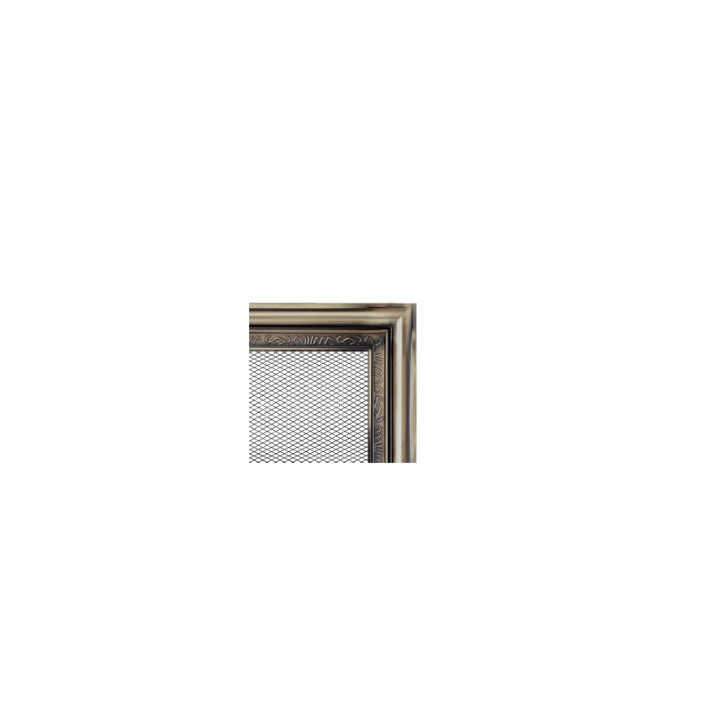 Kratka Rustykalna 17x49