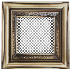 Kratka Rustykalna 11x11