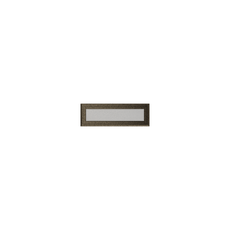 Kratka Oskar czarno-złota 11x32