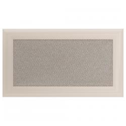 Kratka Oskar kremowa 17x30